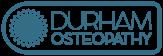 osteopathy durham osteopath